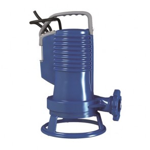 Zenit Zen-Grbluep100/2/G40Htex - Pump Submersible Iecex Wastewater Domestic 240L/M 17M 0.75Kw 41