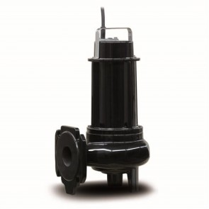 Zenit Zen-Sme200/2/2-80Ht - Pump Submersible Dirty Water Industrial 960L/M 16.8M 1.5Kw 415V