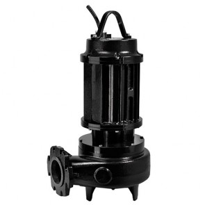 Zenit Zen-Smp550/2/80T - Pump Submersible Dirty Water Industrial 2100L/M 29.8M 53.5Kw 415V