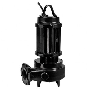 Zenit Zen-Smp1000/2/80T - Pump Submersible Dirty Water Industrial 2880L/M 39.6M 8.9Kw 415V