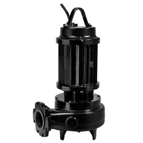 Zenit Zen-Smp400/4/100T - Pump Submersible Dirty Water Industrial 3420L/M 14M 3Kw 415V