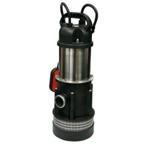 Bianco Bia-B42A - Pump Submersible Clean Water With Auto Pump Control 105L/Min 32M 550W 240V