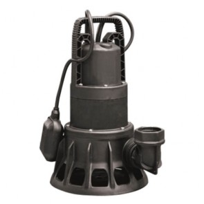 DAB Dab-Bvp750Ma - Pump Submersible  With Flexible Float 400L/Min 11.4M 0.75Kw 240V