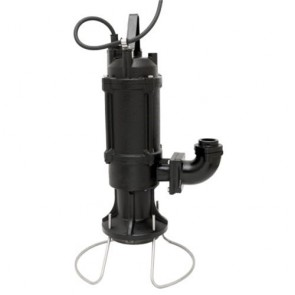 Bianco Bia-Pdg150Ma-With-Float - Pump Submersible Sewage With Float 50L/Min 50M 1100W 240V