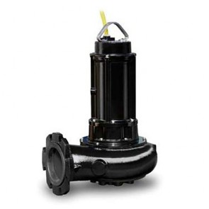 Zenit Zen-Drn300/2/80Tex - Pump Submersible Iecex Dirty Water Industrial 1440L/M 20M 2.2Kw 415V