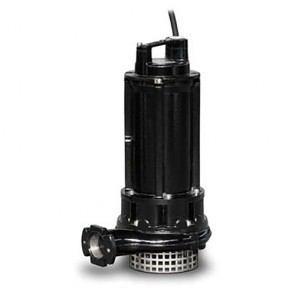Zenit Zen-Apn550/2/G50Htex - Pump Submersible Iecex Slightly Dirty Water High Head 480L/M 37.7M