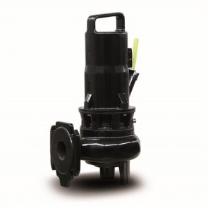 Zenit Zen-Smf200/2/2-80Ht - Pump Submersible Dirty Water Explosion Proof Exd 960L/M 16.8M 1.5Kw 240V