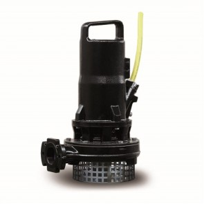 Zenit Zen-Apf200/2/2-80Ht - Pump Submersible Dirty Water Explosion Proof Exd 438L/M 22.5M 1.5Kw 240V