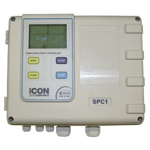 Bianco Bia-Spc1-22 - Control Panel Single Pump 240V 2.2Kw