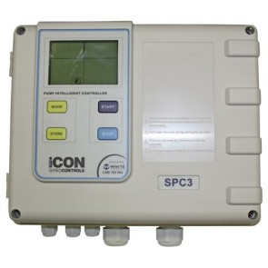 Bianco Bia-Spc3-110 - Control Panel Single Pump 415V 11Kw
