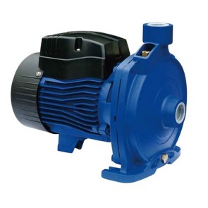 Bianco Bia-Fct150M Cast Iron Twin Stage Centrifugal Pump Clean Water 160L/Min 57.5M 1500W 240V