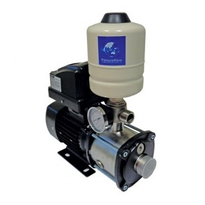 Bianco Bia-Ibhm5-5-2L Pump Surface Mounted Clean Water With Vfd Control 105L/Min 48M 1300W