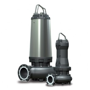 Zenit Zen-Zugv080A4/2Awpaex High Efficiency Industrial Industrial Submersible 1470L/M12M 4Kw 415V
