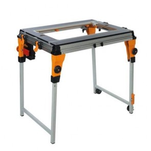 "Triton Tri-Twx7Lb Workcentre - Twx7 Bare Table ""Lite"""