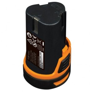 Triton Battery,1.5Ah Li-Ion  T12Id020 For T12Dd & T12Id Drivers Tri-T12Id020