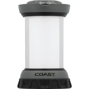 Coast Eal12 Emergency Area Led Lantern - 168 Lumens 4 X Aa
