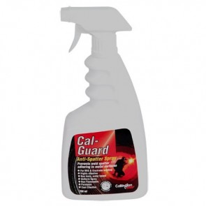 Cal-Guard 750ml Water-Based Anti-Spatter Fluid (Paintable, Concentrate) - (9-AS2)