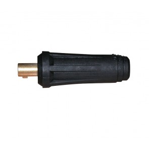 UniMig 135/50 Male Lead Connector