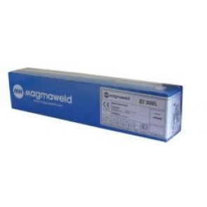Magmaweld Stainless Steel MMA Electrode (2.5mm x 1.75kg)