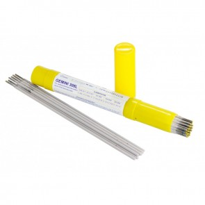 Gemini 308L-16 Stainless Steel Electrode 3.2mm x 1kg (100007)