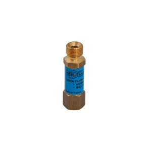 Weldclass Oxygen Welding Flashback Arrestor - AS4603 Approved - Torch Mount (P4-FBATO)