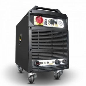 T&R P-Tronic 100amp 3-Phase Plasma Cutter -TRPC100P-  (up to 35mm Cuts)