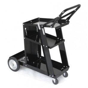 Universal Trolley - 80kg Capacity - Top Tray 45cm x 28cm