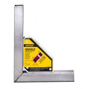 Adjust-O Magnet Square 95 x 110 x 30mm
