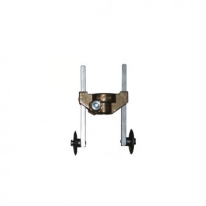 Uni-Mig Cutting Wheel Kit with Roller Guide
