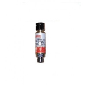 UniMIG Oxygen Flashback Acetylene Arrestor Regulator