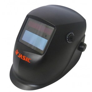 UniMig Jasic Variable Shade 9-13 Auto-Darkening Welding Helmet