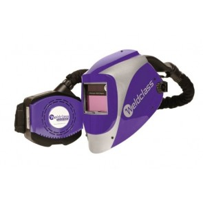 Promax 400R Welding Helmet with Powered Air Respirator (WC-05158)