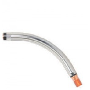 Heavy Duty Swan Neck 60 Degree to suit TWC5 STYLE MIG TORCH