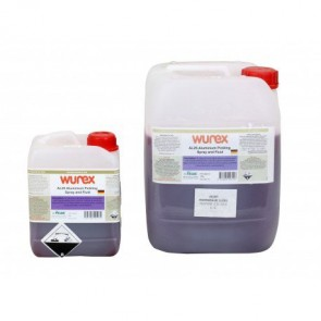 Bossweld AL26 Alum Pickling Spray & Fluid 2Kg