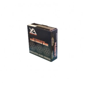 Xcel-Arc Gasless, Flux cored MIG Welding wire (0.8mm x 0.91kg pack)